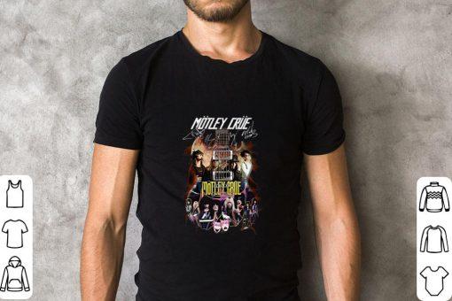 Original Motley Crue signatures guitarist shirt 2 1 510x340 - Original Motley Crue signatures guitarist shirt