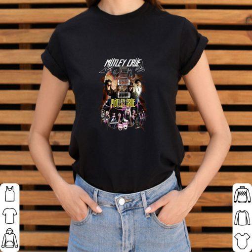 Original Motley Crue signatures guitarist shirt 3 1 510x510 - Original Motley Crue signatures guitarist shirt