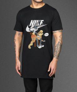 Original Nike Bugs Bunny spanking Lola Just Do It shirt 2 1 247x296 - Original Nike Bugs Bunny spanking Lola Just Do It shirt