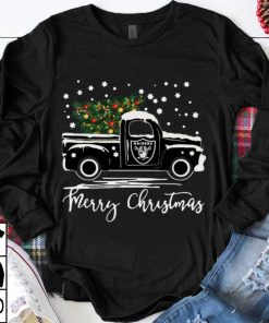 Original Oakland Raiders Truck Merry Christmas shirt 1 1 247x296 - Original Oakland Raiders Truck Merry Christmas shirt