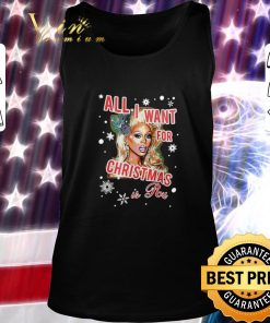 Original RuPaul All I Want For Christmas Is Ru shirt 2 1 247x296 - Original RuPaul All I Want For Christmas Is Ru shirt