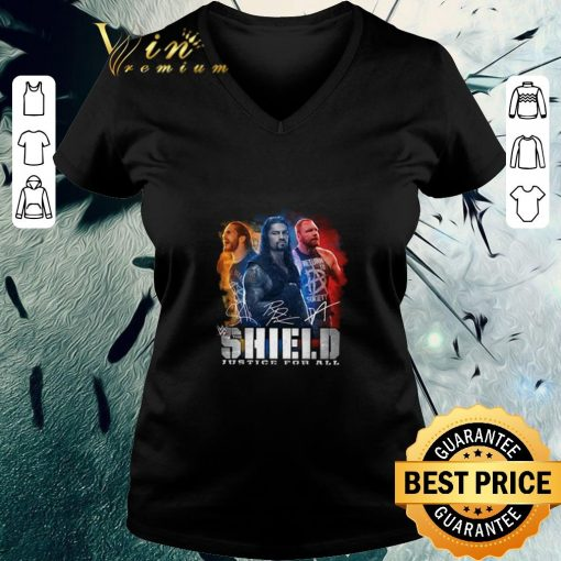 Original Seth Rollins Roman Reigns Dean Ambrose The Shield Justice For All shirt 3 1 510x510 - Original Seth Rollins Roman Reigns Dean Ambrose The Shield Justice For All shirt