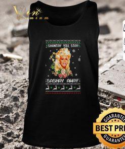 Original Shantay you stay sashay away ugly Christmas shirt 2 1 247x296 - Original Shantay you stay sashay away ugly Christmas shirt