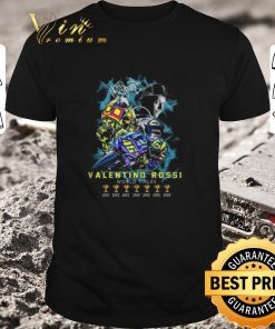 Original Signature Valentino Rossi world titles 6 shirt 1 1 247x296 - Original Signature Valentino Rossi world titles 6 shirt