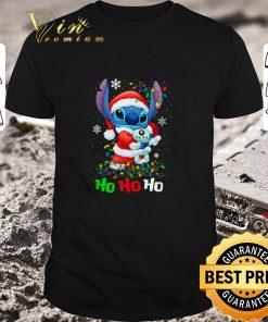 Original Stitch Ohana Ho Ho Ho Christmas shirt 1 1 247x296 - Original Stitch Ohana Ho Ho Ho Christmas shirt