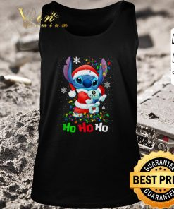 Original Stitch Ohana Ho Ho Ho Christmas shirt 2 1 247x296 - Original Stitch Ohana Ho Ho Ho Christmas shirt