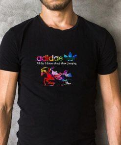 Original adidas all day i dream about Show Jumping shirt 2 1 247x296 - Original adidas all day i dream about Show Jumping shirt