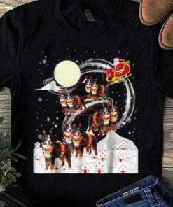Premium Bernese Mountain Dog Reindeer Christmas 2018 Dog shirt 1 1 247x296 - Premium Bernese Mountain Dog Reindeer Christmas 2018 Dog shirt