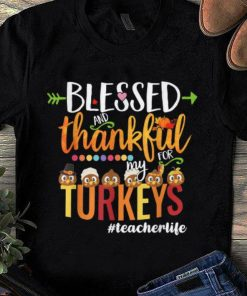 Premium Blessed Thankful My Turkeys Teacher Thanksgiving Teaching shirt 1 1 247x296 - Premium Blessed Thankful My Turkeys Teacher Thanksgiving Teaching shirt