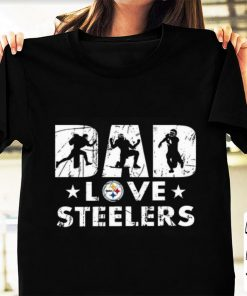 Premium Dad love Steelers Pittsburgh shirt 1 1 247x296 - Premium Dad love Steelers Pittsburgh shirt
