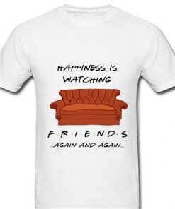 Premium Happiness Is Watching Friends Again And Again shirt 2 1 247x296 - Premium Happiness Is Watching Friends Again And Again shirt