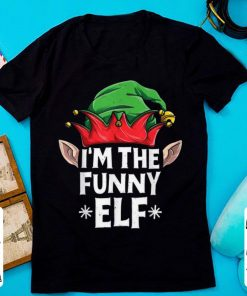 Premium I m The Funny Elf Christmas Family Matching Pajamas Elves sweater 2 1 247x296 - Premium I'm The Funny Elf Christmas Family Matching Pajamas Elves sweater