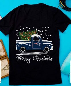 Premium New England Patriots Truck Merry Christmas shirt 1 1 247x296 - Premium New England Patriots Truck Merry Christmas shirt