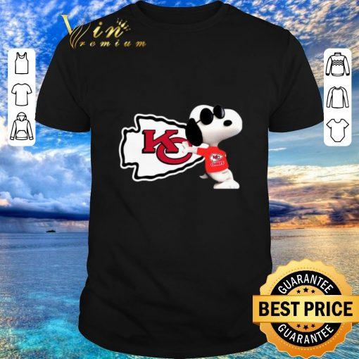 Premium Snoopy Kansas City Chiefs shirt 1 1 510x510 - Premium Snoopy Kansas City Chiefs shirt