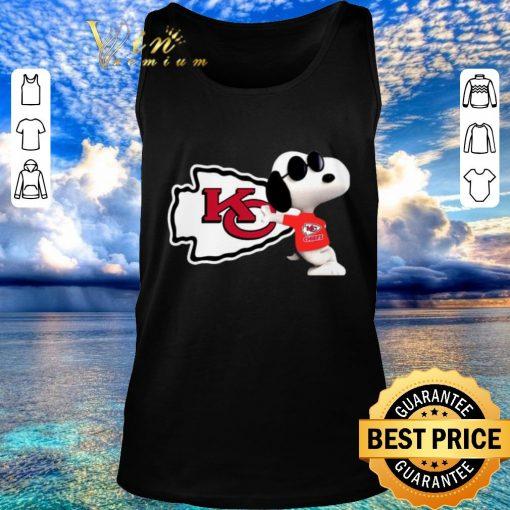 Premium Snoopy Kansas City Chiefs shirt 2 1 510x510 - Premium Snoopy Kansas City Chiefs shirt