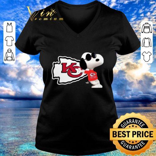 Premium Snoopy Kansas City Chiefs shirt 3 1 510x510 - Premium Snoopy Kansas City Chiefs shirt