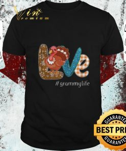 Premium Thanksgiving Love Grammylife Turkey chicken shirt 1 1 247x296 - Premium Thanksgiving Love Grammylife Turkey chicken shirt