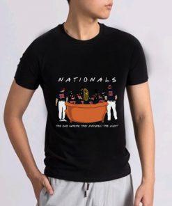 Premium Washington Nationals The One Where They Finished The Fight shirt 2 1 247x296 - Premium Washington Nationals The One Where They Finished The Fight shirt