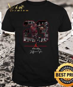 Pretty 23 Michael Jordan Air Jordan signature shirt 1 1 247x296 - Pretty 23 Michael Jordan Air Jordan signature shirt