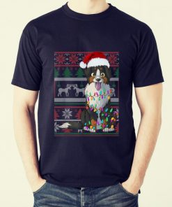 Pretty Bernese Mountain Dog Ugly Sweater Christmas Gift shirt 2 1 247x296 - Pretty Bernese Mountain Dog Ugly Sweater Christmas Gift shirt