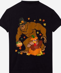 Pretty Bigfoot Thanksgiving Tee Funny Sasquatch Turkey Pumpkin Gift shirt 1 1 247x296 - Pretty Bigfoot Thanksgiving Tee Funny Sasquatch Turkey Pumpkin Gift shirt