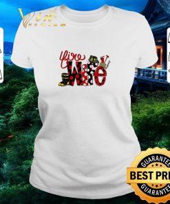 Pretty Firefighter fire Wife shirt 2 1 247x296 - Pretty Firefighter fire Wife shirt