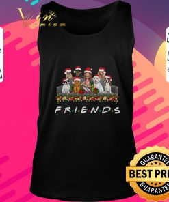 Pretty Girl and Dogs Friends Christmas shirt 2 1 247x296 - Pretty Girl and Dogs Friends Christmas shirt