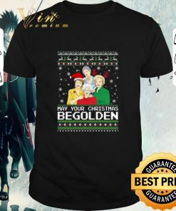 Pretty Golden Girls May Your Christmas be Golden shirt 1 1 1 247x296 - Pretty Golden Girls May Your Christmas be Golden shirt