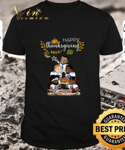 Pretty Happy Thanksgiving from The Dallas Cowboys shirt 1 1 247x296 - Pretty Happy Thanksgiving from The Dallas Cowboys shirt