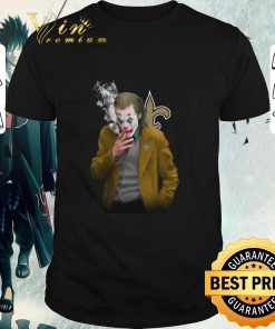 Pretty Joker 2019 New Orleans Saints Logo shirt 1 1 247x296 - Pretty Joker 2019 New Orleans Saints Logo shirt