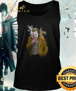 Pretty Joker 2019 New Orleans Saints Logo shirt 2 1 247x296 - Pretty Joker 2019 New Orleans Saints Logo shirt