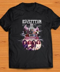 Pretty Led Zeppelin Guitar Signatures shirt 1 1 247x296 - Pretty Led Zeppelin Guitar Signatures shirt