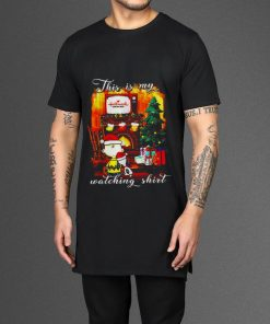 Pretty Peanuts Snoopy Charlie Brown this is my Hallmark Channel watching shirt 2 1 247x296 - Pretty Peanuts Snoopy Charlie Brown this is my Hallmark Channel watching shirt