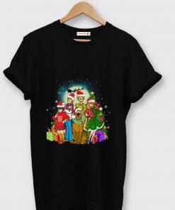 Pretty Scooby Doo family Christmas shirt 1 1 247x296 - Pretty Scooby-Doo family Christmas shirt