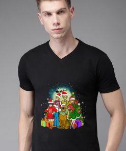 Pretty Scooby Doo family Christmas shirt 2 1 247x296 - Pretty Scooby-Doo family Christmas shirt
