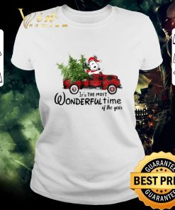 Pretty Snoopy Truck It s The Most Wonderful Time Of The Year Christmas shirt 2 1 247x296 - Pretty Snoopy Truck It's The Most Wonderful Time Of The Year Christmas shirt