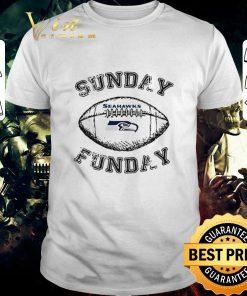 Pretty Sunday Seattle Seahawks Funday shirt 1 1 247x296 - Pretty Sunday Seattle Seahawks Funday shirt
