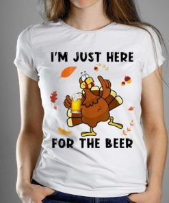 Pretty Turkey I m Just Here For The Beer Thanksgiving Day shirt 1 1 247x296 - Pretty Turkey I'm Just Here For The Beer Thanksgiving Day shirt