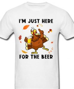 Pretty Turkey I m Just Here For The Beer Thanksgiving Day shirt 2 1 247x296 - Pretty Turkey I'm Just Here For The Beer Thanksgiving Day shirt