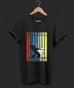Pretty Vintage Elton John Playing Piano Peanuts Rocketman shirt 1 1 247x296 - Pretty Vintage Elton John Playing Piano Peanuts Rocketman shirt