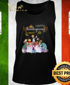 Pretty Win the Pooh Happy thanksgiving shirt 2 1 247x296 - Pretty Win the Pooh Happy thanksgiving shirt