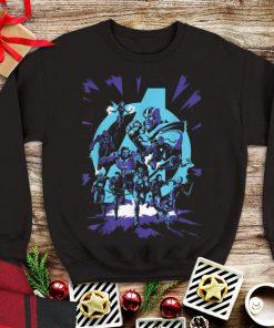 Super Heroes Vs Thanos Marvel Avengers Endgame shirt 1 1 247x296 - Super Heroes Vs Thanos Marvel Avengers Endgame shirt