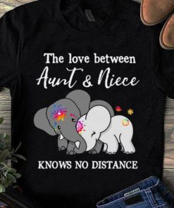Top Elephant The Love Between Aunt And Niece Knows No Distance shirt 1 1 247x296 - Top Elephant The Love Between Aunt And Niece Knows No Distance shirt