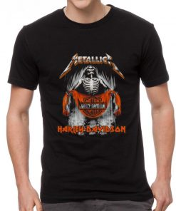 Top Harley Davidson Cycles Metallica Skull Motor shirt 2 1 247x296 - Top Harley-Davidson Cycles Metallica Skull Motor shirt