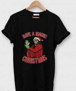Top Have A Macho Christmas Randy Savage shirt 1 1 247x296 - Top Have A Macho Christmas Randy Savage shirt