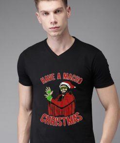 Top Have A Macho Christmas Randy Savage shirt 2 1 247x296 - Top Have A Macho Christmas Randy Savage shirt
