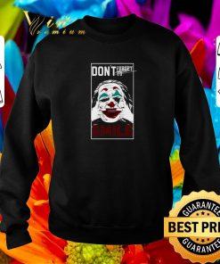 Top Joaquin Phoenix Joker don t forget to smile shirt sweater 2 1 247x296 - Top Joaquin Phoenix Joker don't forget to smile shirt sweater