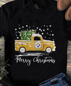 Top Pittsburgh Steelers Pickup Truck Merry Christmas shirt 1 1 247x296 - Top Pittsburgh Steelers Pickup Truck Merry Christmas shirt