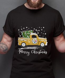 Top Pittsburgh Steelers Pickup Truck Merry Christmas shirt 2 1 247x296 - Top Pittsburgh Steelers Pickup Truck Merry Christmas shirt