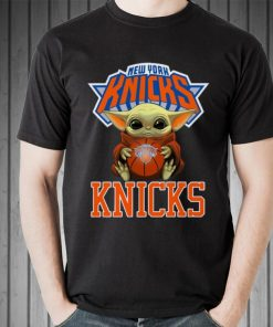 Awesome Baby Yoda Hug New York Knicks shirt 2 1 247x296 - Awesome Baby Yoda Hug New York Knicks shirt